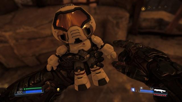 Doom Collectible