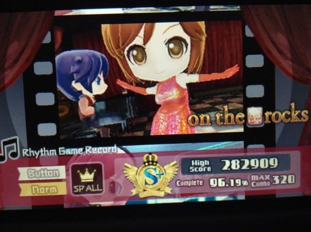 Hatsune Miku 3DS S+
