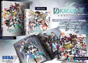 7th Dragon stuff