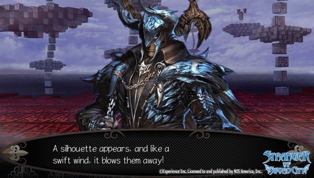 Stranger of Sword City Dranserk