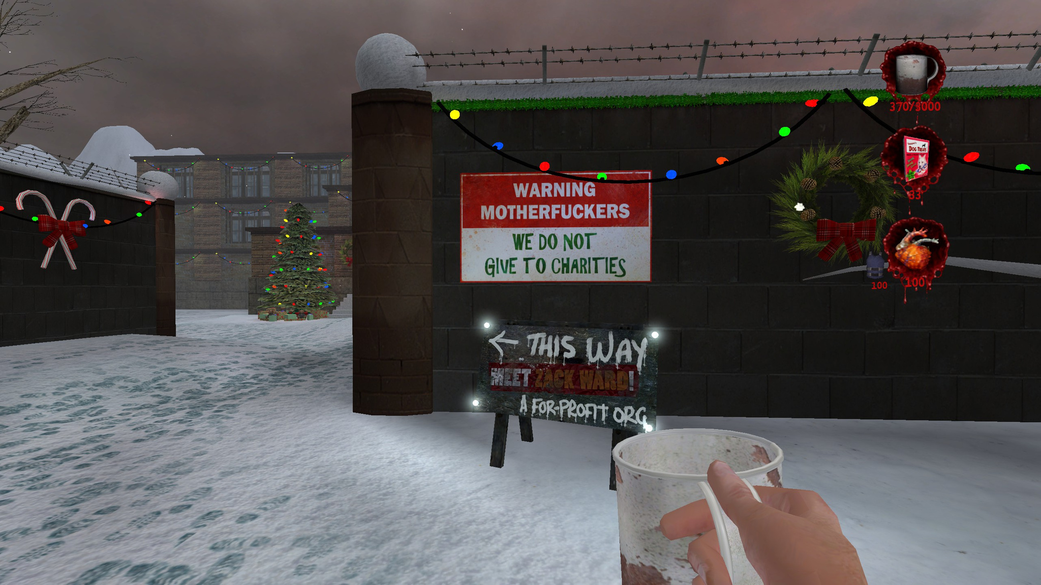 Postal 2 Paradise Lost Review 336gamereviews