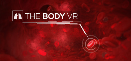 The Body VR Journey Inside a Cell