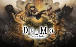 Deemo The Last Recital