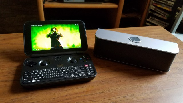 GPD Win Bluetooth