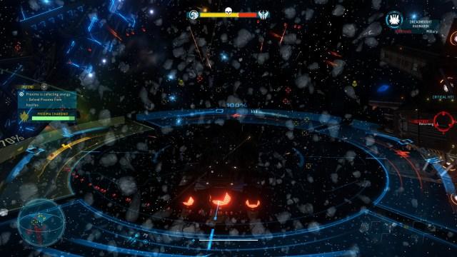 Starpoint Gemini Warlords Proxima