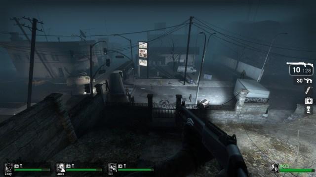 Left 4 Dead City