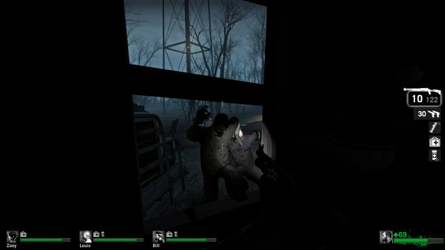 Left 4 Dead Flashlight