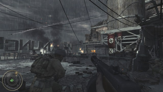 Call of Duty World at War Soviet