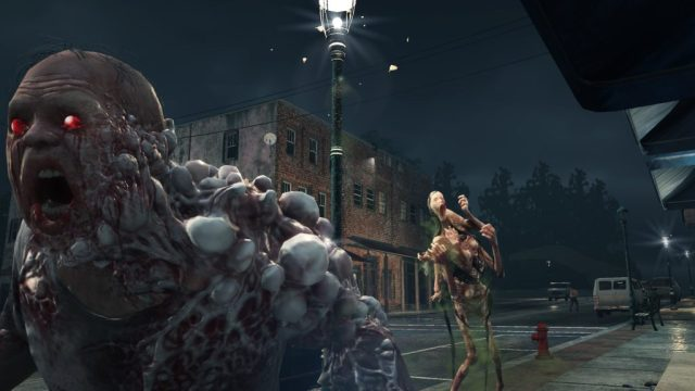 The Evil Within 2 Enemies