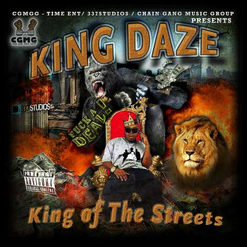 KiNG DAZE- King of the Streets 2