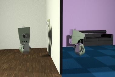 art-Robot Screen Shot