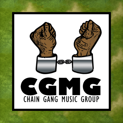 Chain Gang Music Group - CGMG Logo