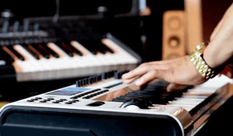Music Production & Recording 8