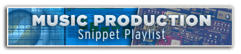 Music-Production 1