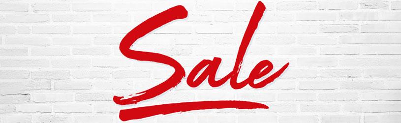 33Knots sale