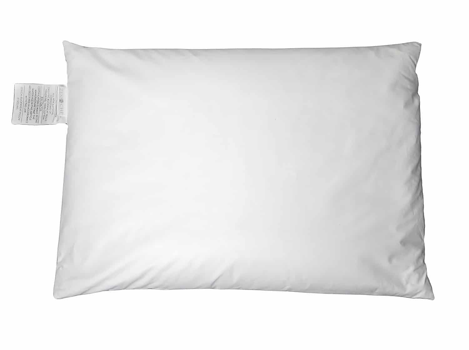 the best pillow for side sleepers for
