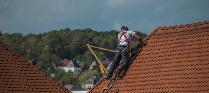 Benefits of Hiring a Professional Roofer