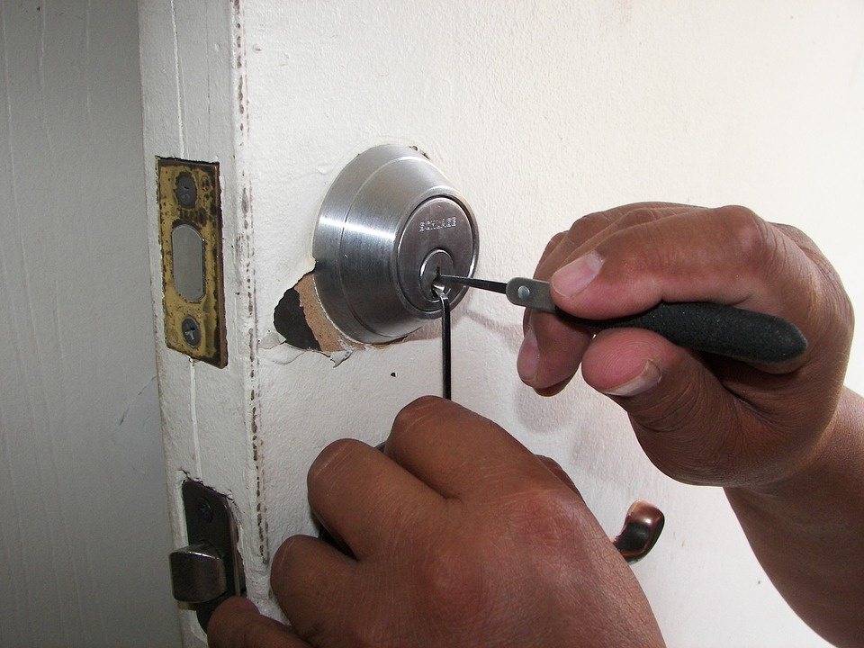 Things to Love About Locksmith