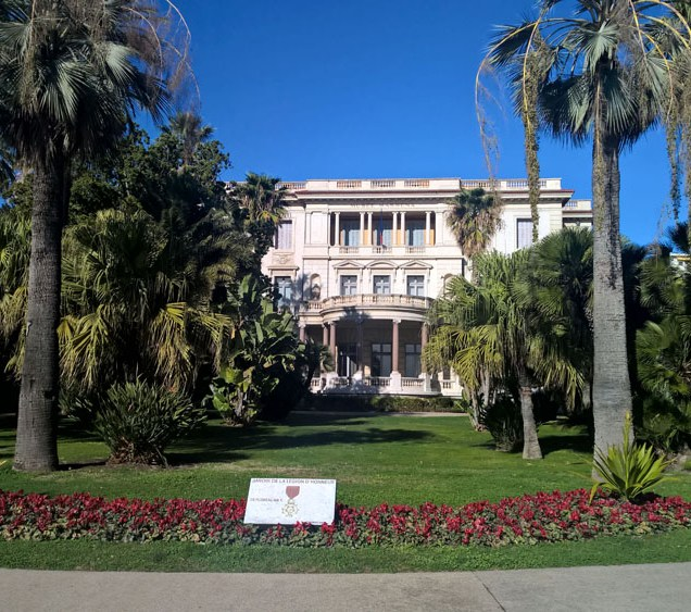 Villa Massena