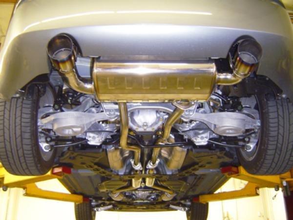 invidia g200 titanium tip cat back