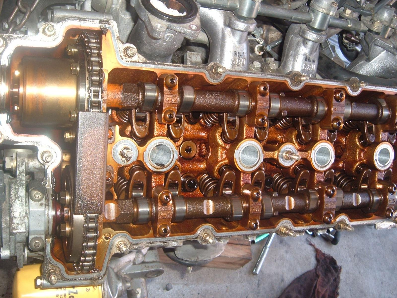 Going V8 Looking For Engine Wiring Diagrams Sychmatics
