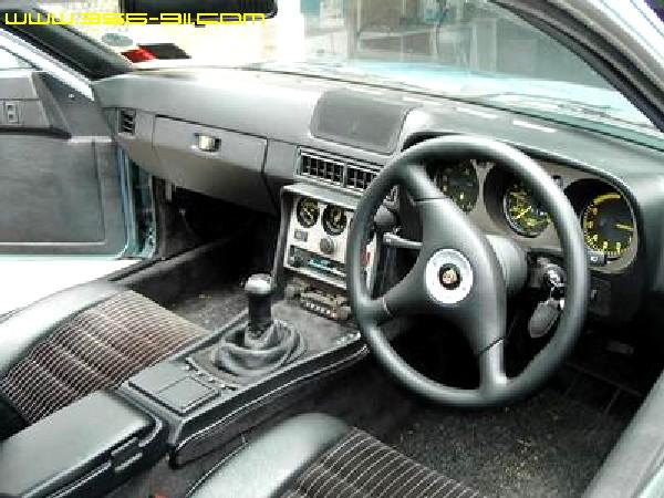 Porsche 944 Coupe 1982 For Sale