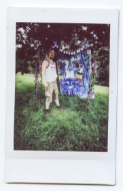 Burning Nest 2018 Instax-8