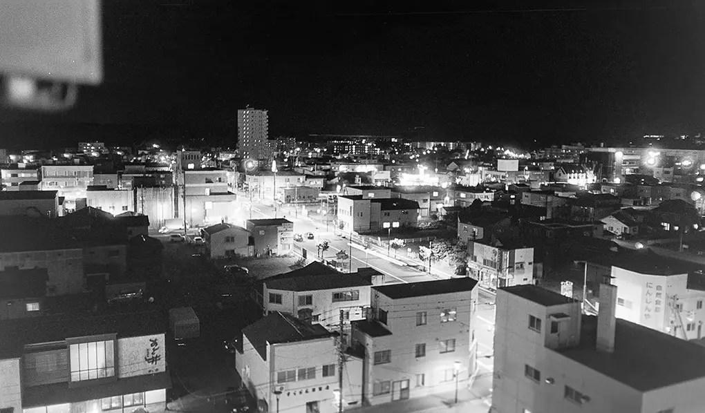 night_chitose_hokkaido