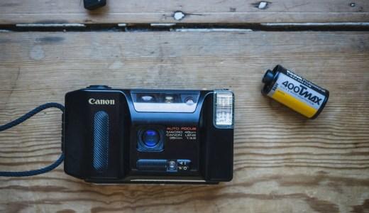 Canon Sprint