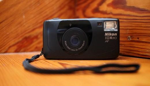 Nikon 310 Zoom