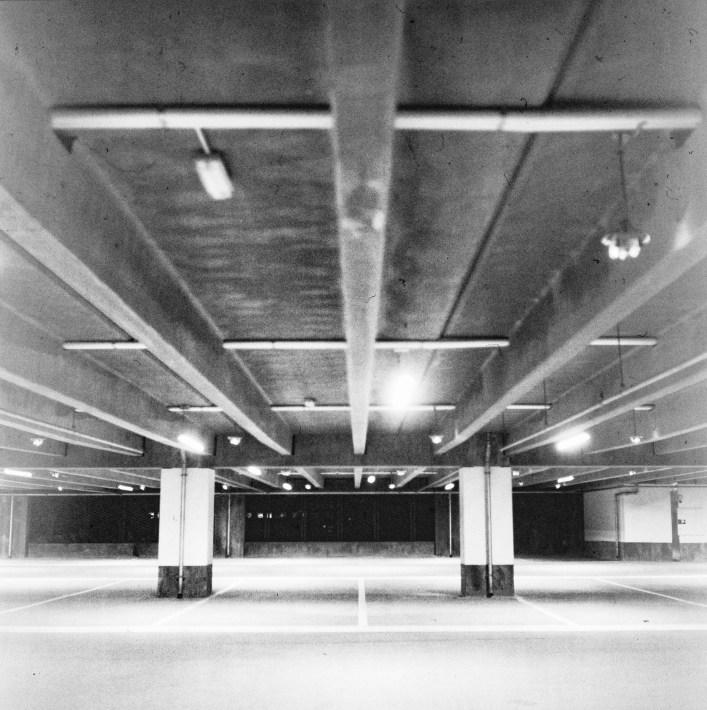 Kodak Ektachrome 50 Tungsten