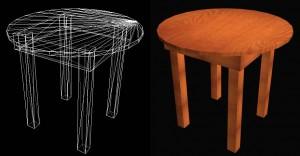Modelare obiecte 3D