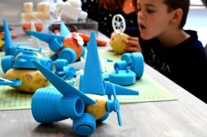 jucarii - imprimare 3D - 3