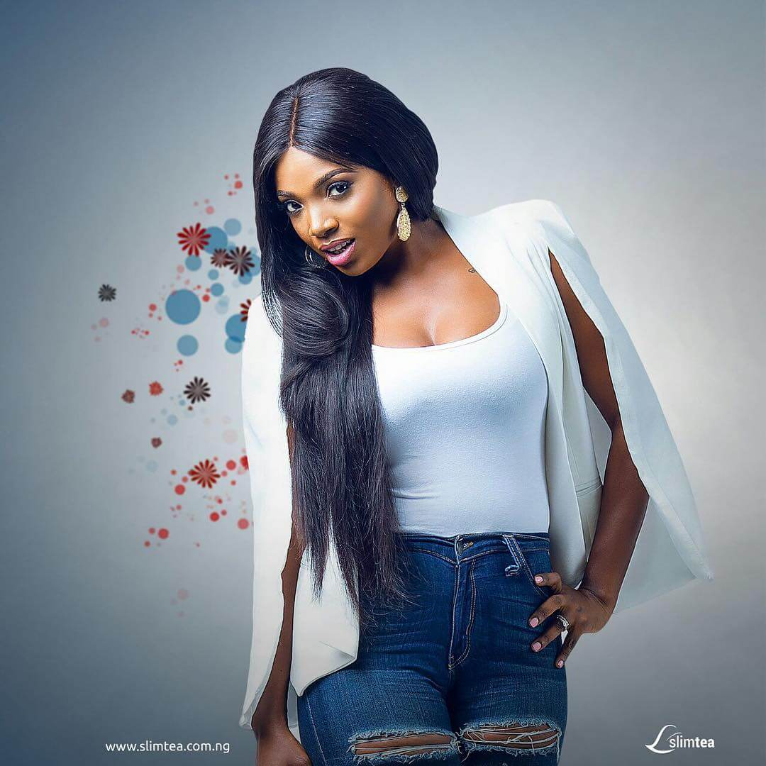Image result for pictures of annie idibia