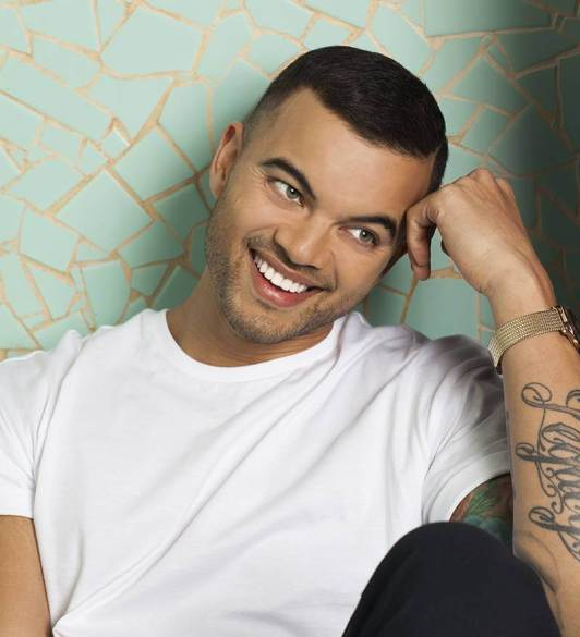 Guy Sebastian Biography - Age, Wife, Family, Songs, Net Worth & Pictures -  360dopes