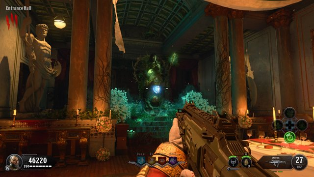 How to Get the Pack-a-Punch in Dead of the Night - Call of Duty: Black Ops 4 Wiki Guide 11