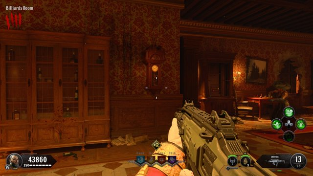 How to Get the Pack-a-Punch in Dead of the Night - Call of Duty: Black Ops 4 Wiki Guide 15