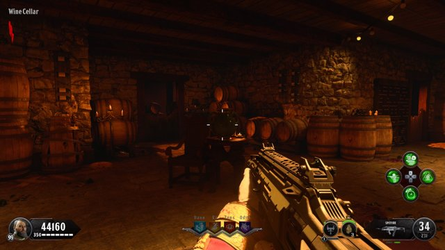 How to Get the Pack-a-Punch in Dead of the Night - Call of Duty: Black Ops 4 Wiki Guide 9