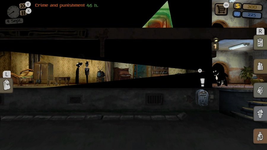 Beholder: Complete Edition Review - Screenshot 4 of 5