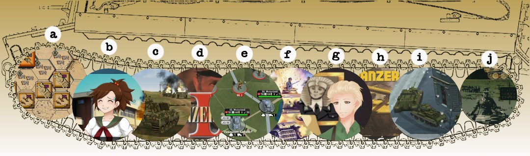 The Flare Path: A Flurry Of Foxers 8