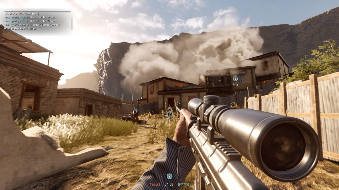 Insurgency: Sandstorm review | Rock Paper Shotgun 1