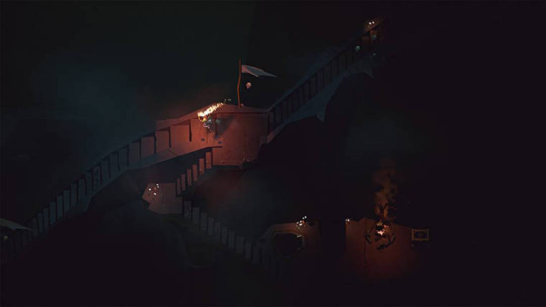Below - released for PC today 1
