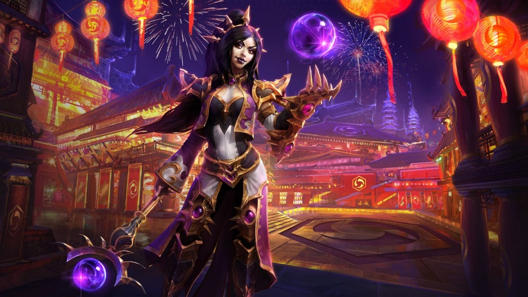 Blizzard takes developers off Heroes of the Storm, cancels 2019 esports calendar 1