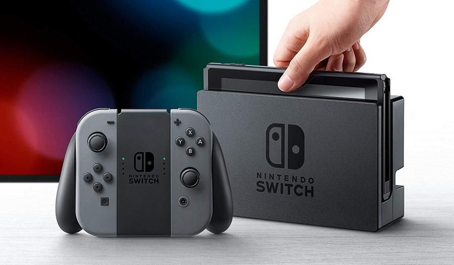 Nintendo Switch Becomes The Fastest-Selling Console Of This Generation In The US 1