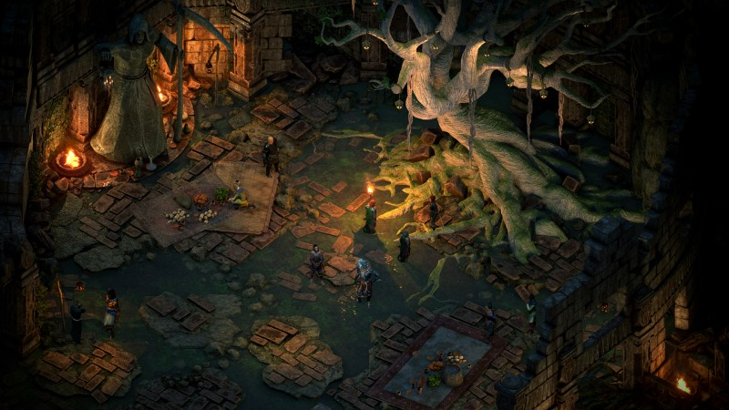 Pillars Of Eternity II Still Coming To Consoles In 2019 1