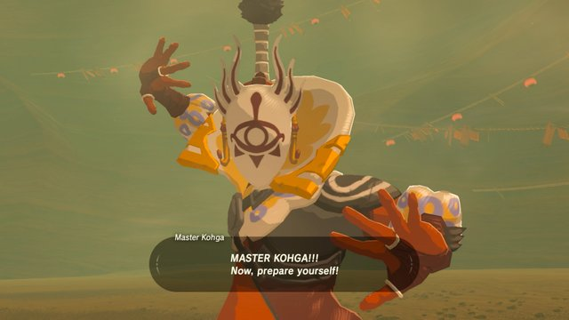 Yiga Clan Hideout - The Legend of Zelda: Breath of the Wild Wiki Guide 17