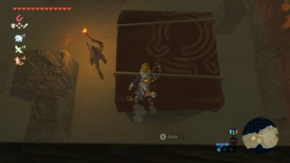 Yiga Clan Hideout - The Legend of Zelda: Breath of the Wild Wiki Guide 8