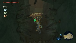 Yiga Clan Hideout - The Legend of Zelda: Breath of the Wild Wiki Guide 13