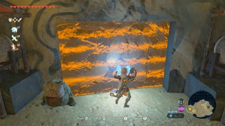 Yiga Clan Hideout - The Legend of Zelda: Breath of the Wild Wiki Guide 16