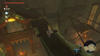 Yiga Clan Hideout - The Legend of Zelda: Breath of the Wild Wiki Guide 12